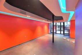 Boutiques / Locaux commerciaux de 117 m² à louer - ref:10200048
