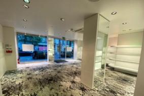 Boutiques / Locaux commerciaux de 127 m² à louer - ref:10199809
