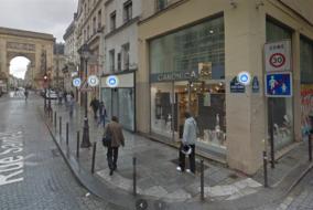 Boutiques / Locaux commerciaux de 134 m² à louer - ref:10199981