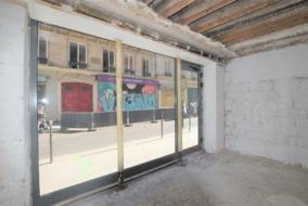 Boutiques / Locaux commerciaux de 140 m² à louer - ref:10196049