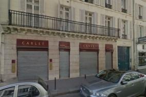 Boutiques / Locaux commerciaux de 140 m² à louer - ref:10198458
