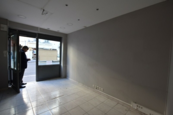 Location Boutique 15m2 ref 10191285
