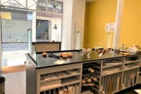 Boutiques / Locaux commerciaux de 24 m² à louer - ref:10192553