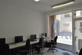 Boutiques / Locaux commerciaux de 35 m² à louer - ref:10186906