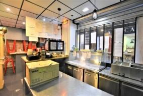 Boutiques / Locaux commerciaux de 37 m² à louer - ref:10195249