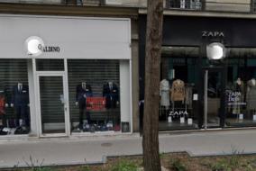 Boutiques / Locaux commerciaux de 40 m² à louer - ref:10198140