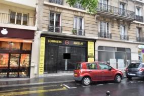 Boutiques / Locaux commerciaux de 40 m² à louer - ref:10198327