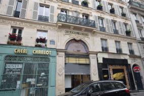 Boutiques / Locaux commerciaux de 58 m² à louer - ref:10199359