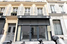 Boutiques / Locaux commerciaux de 66 m² à louer - ref:10198934