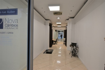 Location Boutique 67m2 ref 10195174