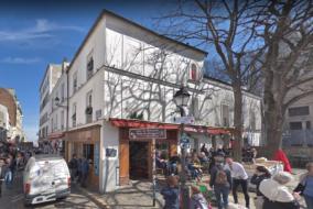 Boutiques / Locaux commerciaux de 700 m² à louer - ref:10192066