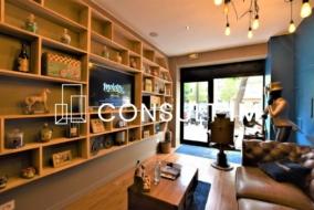 Boutiques / Locaux commerciaux de 88 m² à louer - ref:10199706