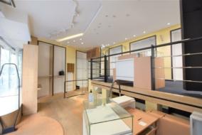 Boutiques / Locaux commerciaux de 91 m² à louer - ref:10198723