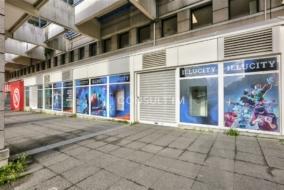 Boutiques / Locaux commerciaux de 943 m² à louer - ref:10198587