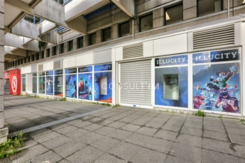 Location Boutique 943m2 ref 10198587