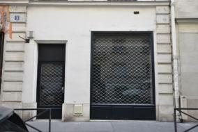 Bureaux de 100 m² à louer - ref:10198810
