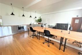 Bureaux de 100 m² à louer - ref:10199457