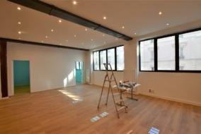 Bureaux de 100 m² à louer - ref:10199605