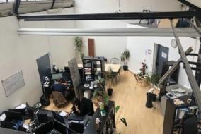 Bureaux de 100 m² à louer - ref:10199975