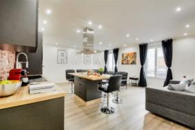 Bureaux de 105 m² à louer - ref:10198585