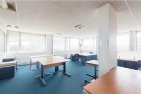 Bureaux de 1100 m² à louer - ref:10196789