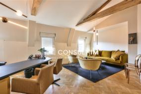Bureaux de 110 m² à louer - ref:10198980