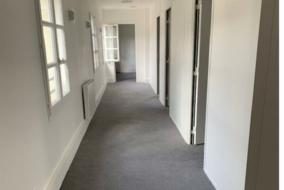 Bureaux de 113 m² à louer - ref:10199714