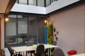 Bureaux de 120 m² à louer - ref:10194609