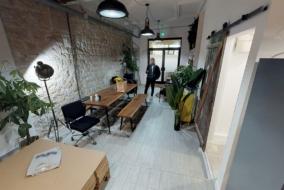 Bureaux de 120 m² à louer - ref:10197484