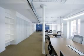 Bureaux de 120 m² à louer - ref:10199891