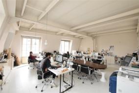 Bureaux de 123 m² à louer - ref:10199639