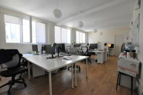 Bureaux de 125 m² à louer - ref:10199187