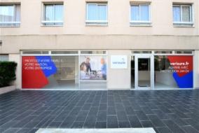 Bureaux de 128 m² à louer - ref:0
