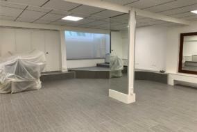Bureaux de 130 m² à louer - ref:10198921