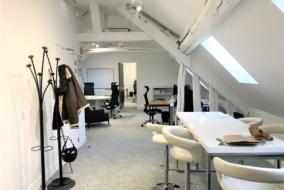 Bureaux de 135 m² à louer - ref:10197678