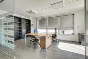 Bureaux de 137 m² à louer - ref:10200017
