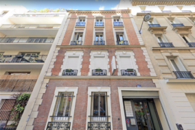 Bureaux de 15 m² à louer - ref:10194897