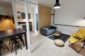 Bureaux de 165 m² à louer - ref:10200371