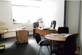 Bureaux de 169 m² à louer - ref:10194429