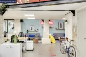 Bureaux de 189 m² à louer - ref:10198051