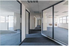 Bureaux de 191 m² à louer - ref:10200425