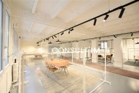 Bureaux de 202 m² à louer - ref:10199229