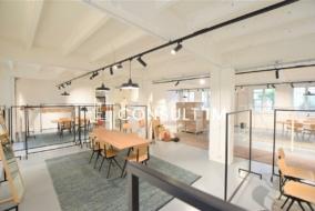 Bureaux de 202 m² à louer - ref:10200197