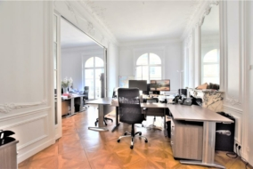 Bureaux de 205 m² à louer - ref:10199598