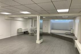 Bureaux de 218 m² à louer - ref:10198817