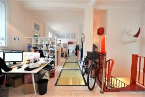 Bureaux de 220 m² à louer - ref:10199447