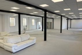 Bureaux de 260 m² à louer - ref:10197602