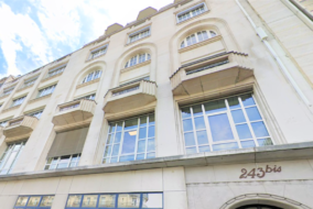 Bureaux de 27 m² à louer - ref:10200156
