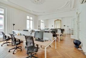 Bureaux de 290 m² à louer - ref:10196780