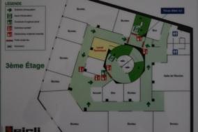 Bureaux de 308 m² à louer - ref:10198261